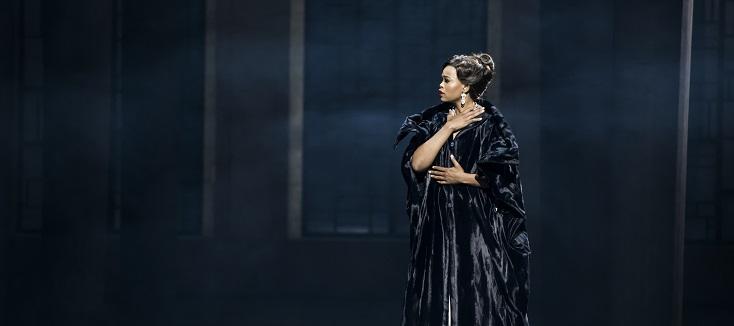Pretty Yende est Manon à l'Opéra national de Paris (Bastille)