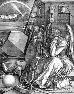Melencolia I de Dürer (1514) inspire un troisième quatuors à Philippe Manoury