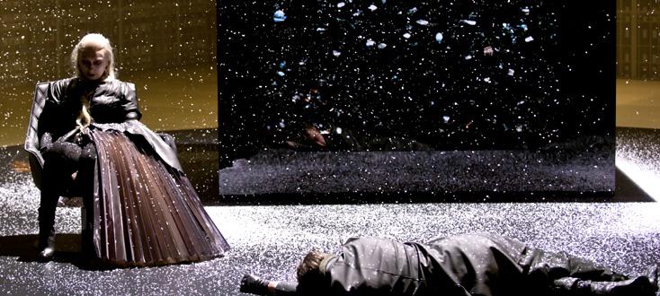 à Reims, Marta, le deuxième opéra de Wolfgang Mitterer (2016)