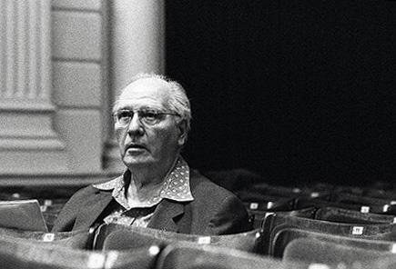 il y a cent ans ce soir naissait Olivier Messiaen...