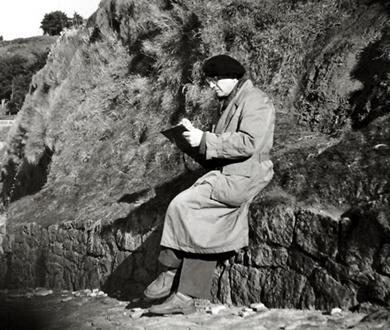 Olivier Messiaen, compositeur dont on fête cette année le centenaire