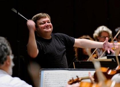 Mikko Franck joue la Grande messe des morts Op.5 de Berlioz