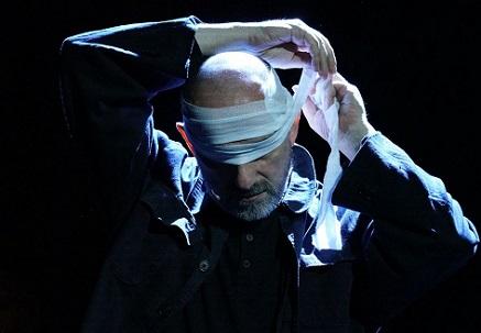 Paul-Alexandre Dubois dans Têtes de  Misato Mochizuki à Donaueschingen