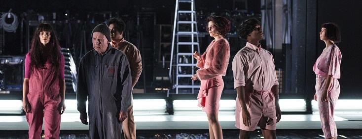 Opéra Louise adapte Moscou, quartier des cerises (1959) de Chostakovitch