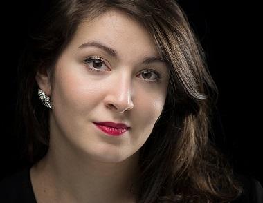 Le silence, mélodie de Florence Mulsant, par Chloé Jacob
