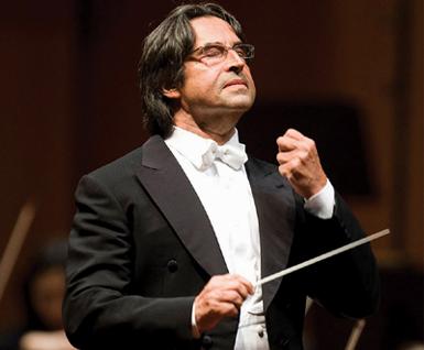 Riccardo Muti joue Carmina Burana avec l'ONF