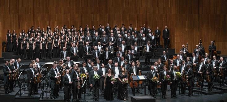 au Festival de Salzbourg 2018, Riccardo Muti joue la Messe D.950 de Schubert