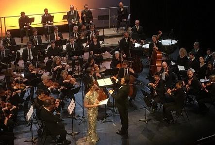 "L'Atelier Lyrique de Tourcoing joue Die Auferstehung"", oratorio de Neukomm"
