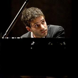 À Montpellier, Adam Laloum joue avec l'Orchestre national de Lille