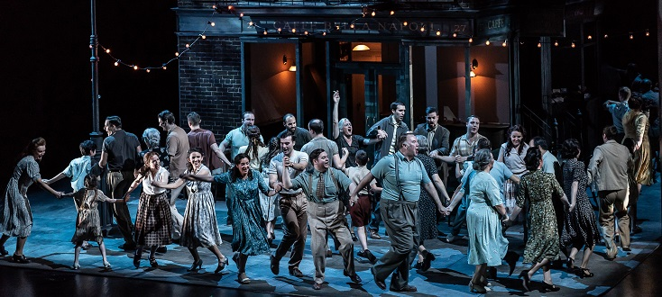 au Wexford Opera Festival 2018, deux courts opéras véristes italiens oubliés