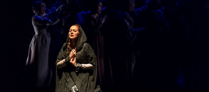 "réouverture du Gran Teatro de Cordoue, avec ""Otello"" de Giuseppe Verdi"