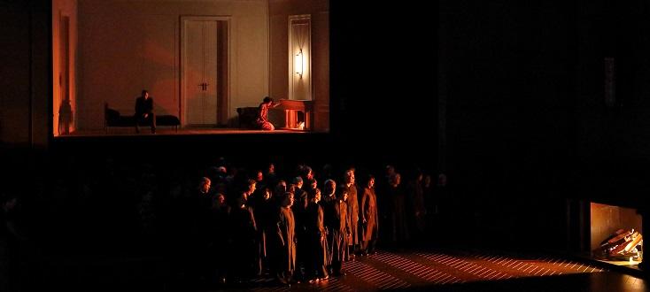 Otello à Munich, dans la mise en scène raffinée d'Amélie Niermeyer