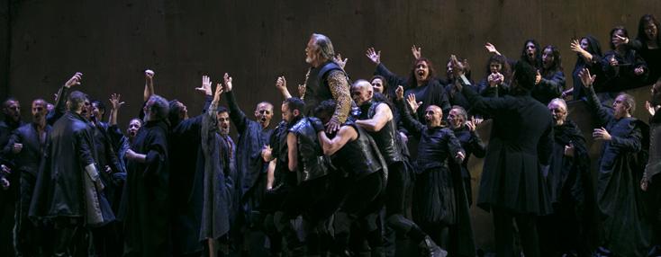 au Festival Castell Peralada 2015, Gregory Kunde est un Otello inoubliable