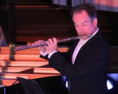 Emmanuel Pahud, en récital avec Maja Avramovic et Alessio Bax