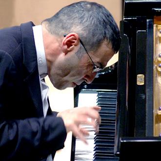 l'incroyable Alexander Paley joue TOUTES les Rhapsodies hongroises en UN soir !