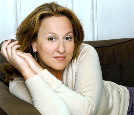 le soprano Anna Maria Panzarella rencontre le musicologue Bertrand Bolognesi