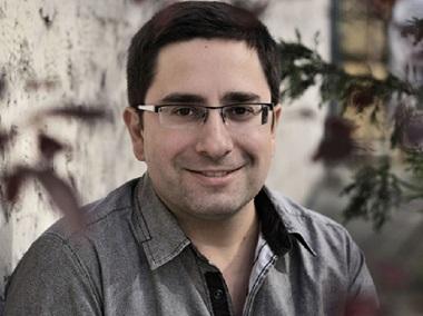 Hèctor Parra, compositeur en résidence à l'Orchestre national de Lille