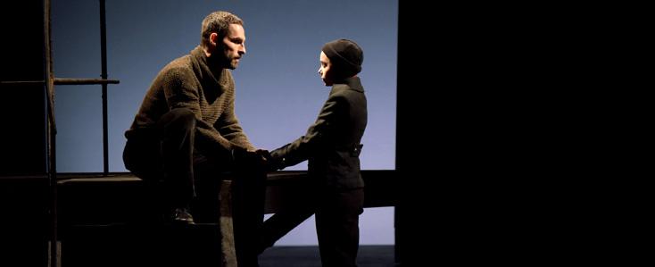 Pelléas et Mélisande : Éric ruf signe une mise en scène sensible