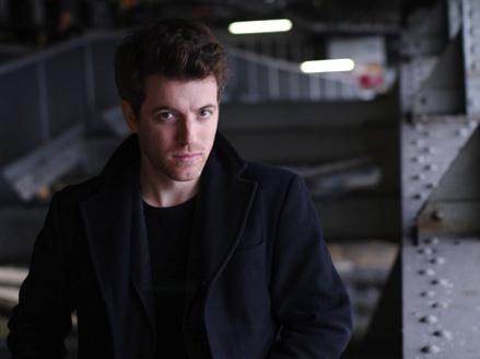 Octobre musical de Carthage : récital du jeune pianiste suisse Cédric Pescia