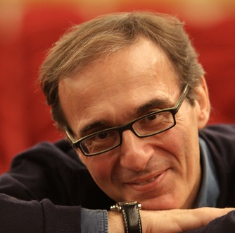 Evelino Pidò joue l'Otello de Rossini au Théâtre des Champs-Élysées (Paris)