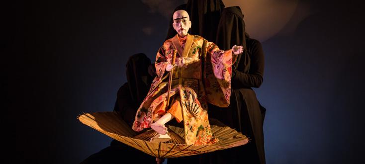 Pierrot lunaire, spectacle de l'Ensemble Musica Nigella