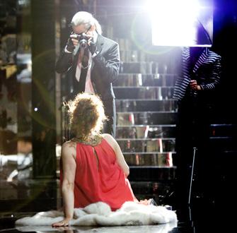 Platée de Rameau à l'Opéra Comique, une production signée Robert Carsen