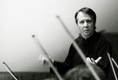 Mikhaïl Pletnev dirige l'Orchestra national de Russie à Paris (Salle Pleyel)