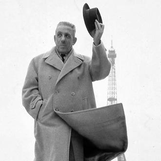 L'Orchestre de Paris célèbre Poulenc et ses amis russes