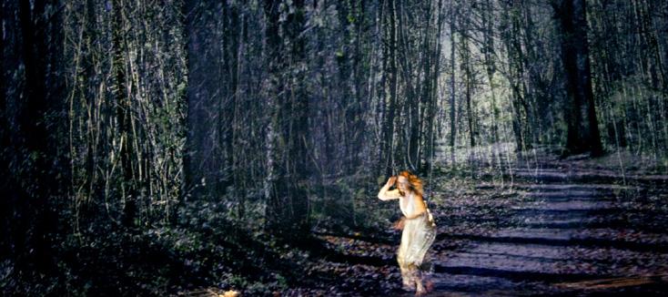 Erwartung (Arnold Schönberg) à l'Opéra national de Lyon