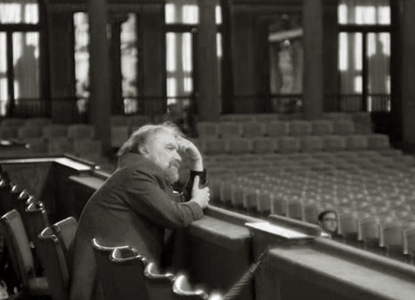 le pianiste roumain Radu Mupu joue Franck, Debussy et Schubert à Pleyel