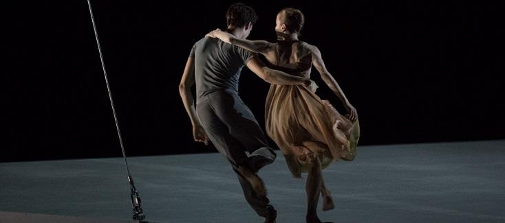Roméo et Juliette de Berlioz à Bastille dans la chorégraphie de Sasha Waltz