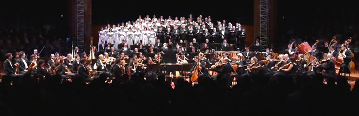 Tugan Sokhiev joue Roméo et Juliette, symphonie dramatique Op.17 de Berlioz