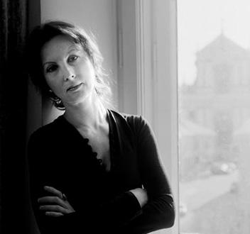 la pianiste lituanienne Mūza Rubackytė joue Louis Vierne à l'Opéra de Paris
