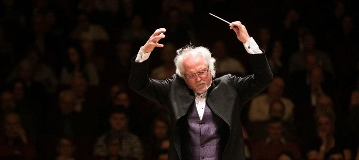 Donald Runnicles joue la Nueivème de Beethoven aux Proms de Londres