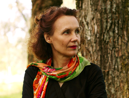 Nymphea reflection de Kaija Saariaho par l'Orchestre national de Lyon