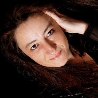 la pianiste italienne Silva Costanzo joue Fedele, Ligeti et Jolivet à Manca