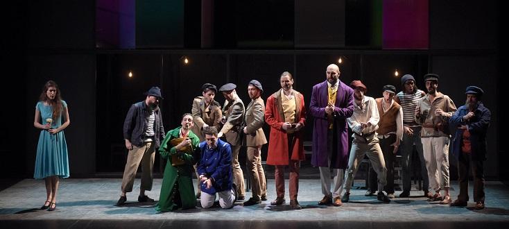 David Reiland joue La sirène (1844), un opéra-comique signé Auber