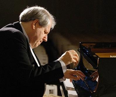 Bach et Chopin par Grigori Sokolov au BOZAR (Bruxelles)