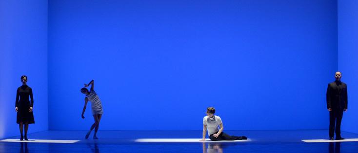 Erik Nielsen joue Solaris (2015), un opéra de Dai Fujikura