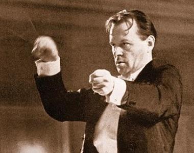 concert en hommage au chef et compositeur Evgueni Svetlanov (1928-2002)