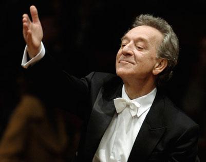 à Paris, Yuri Temirkanov joue Ravel et Stravinsky avec Jean-Yves Thibaudet
