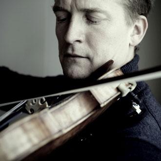 Christian Tetzlaff joue le Concerto pour violon de Sibelius à Paris