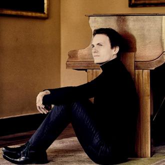 le pianiste Alexandre Tharaud joue Bach et ses modèles italiens