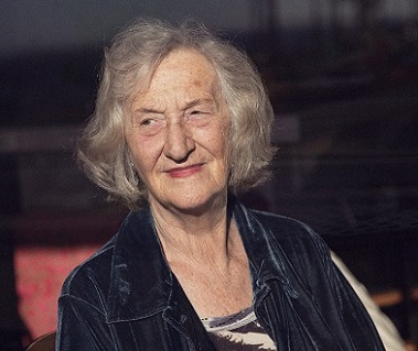 L'Edinburgh International Festival fête les 90 ans de Thea Musgrave !