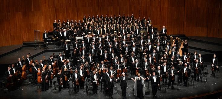 Christian Thielemann joue Mahler à l'Osterfestspiele Salzburg 2018