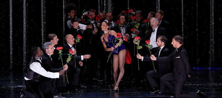 à l'Opéra Comique, le Palazzetto Bru Zane exhume un opéra de Saint-Saëns