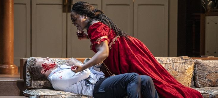Christophe Honoré met en scène Tosca au Festival d'Aix-en-Provence