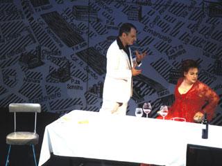 Tosca (Puccini) massacré à l'Opéra de Rouen par un nom oubliable...
