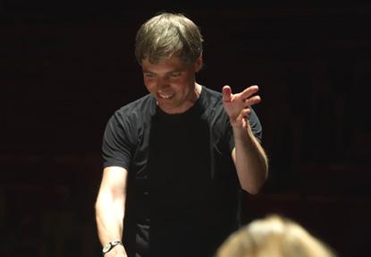 à Toulon, Guillaume Tourniaire joue Le chalet, opéra-comique d'Adolphe Adam