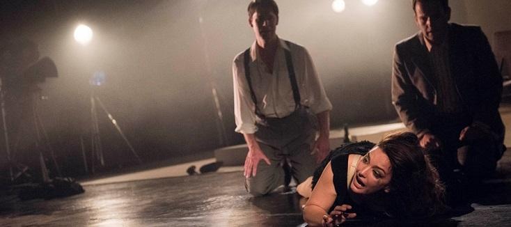 au Longborough Festival Opera, Daisy Evans signe une bouleversante Traviata